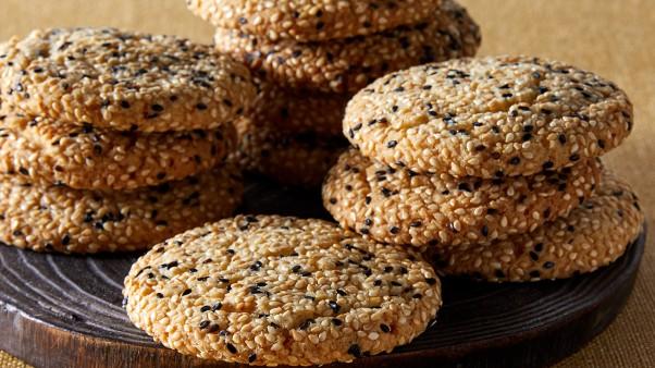 Martha Bakes Cookiesmideastern Cookies