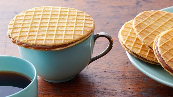 Dutch Sugar Cookies Arnhemse Meisjes