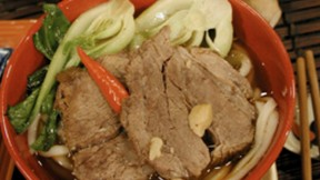 Chili Braised Beef horizontal