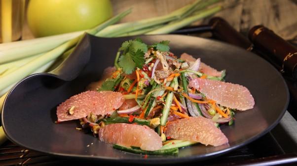 Pomelo Salad horizontal