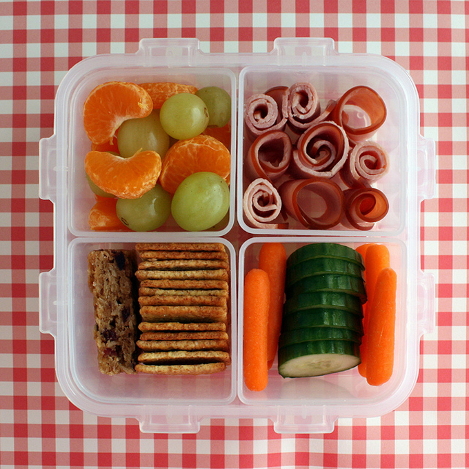 Bento Lunches by Wendolonia.com