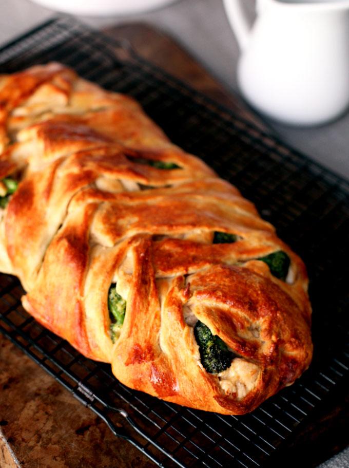 Chicken-Cheddar-Broccoli-Bake