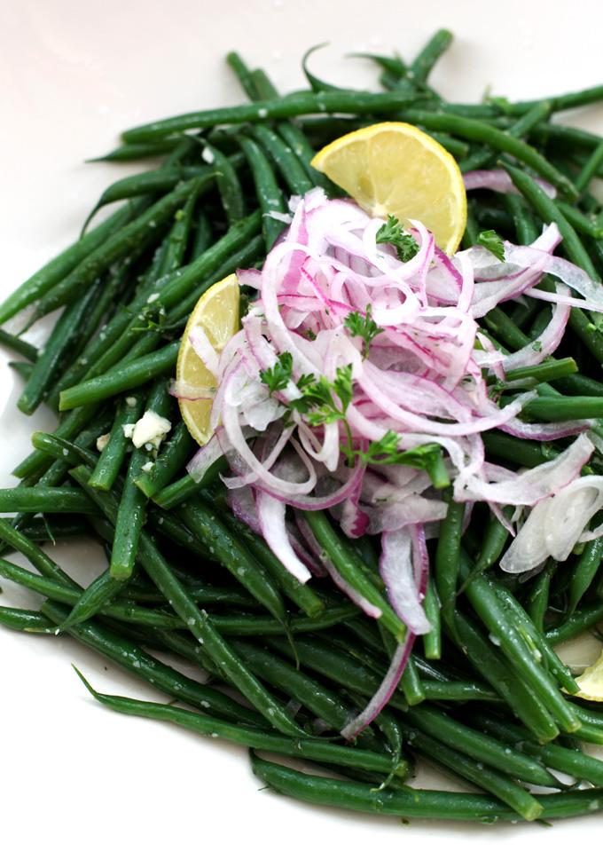 Green-Bean-Lemon-Salad