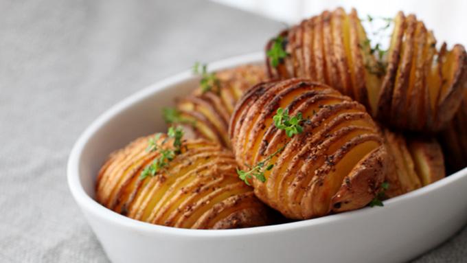 Hasselbeck-potatoes