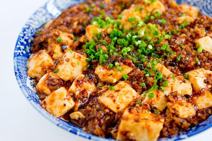 Mapo Tofu by Fresh Tastes on PBS Food