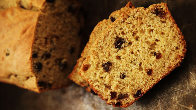 Wheat-Irish-Soda-Bread