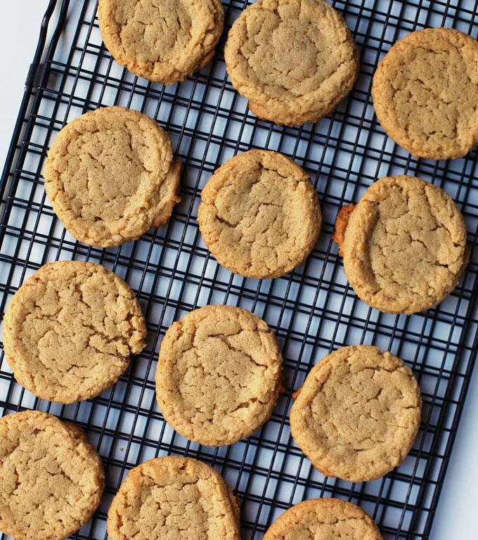 cashew-butter-cookies