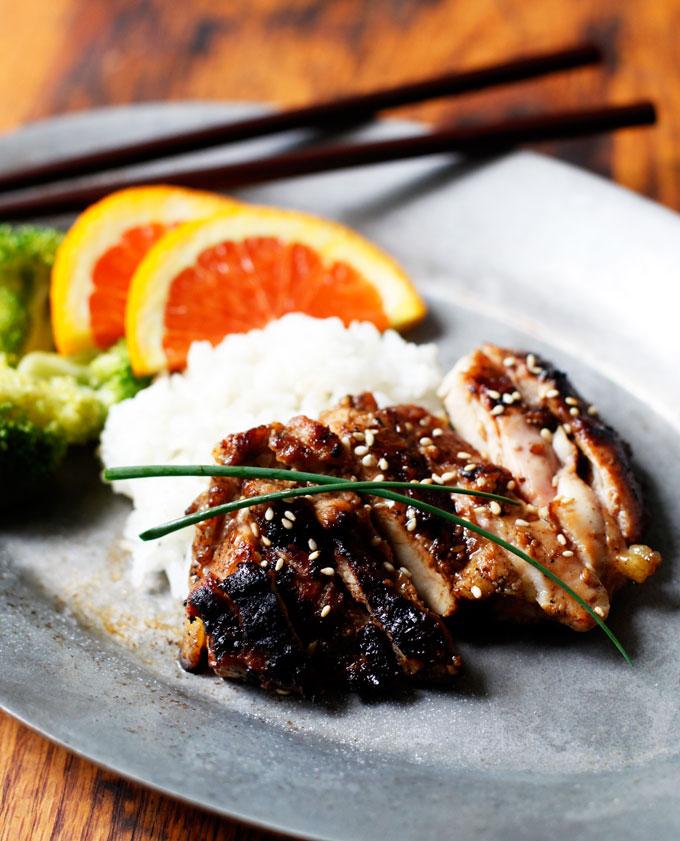 Teriyaki Kitchen: Kitchen Explorers
