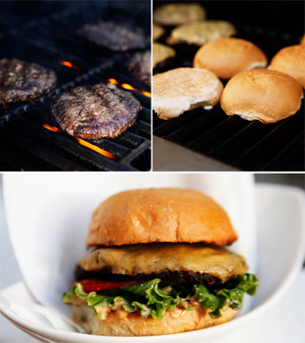grilled-burgers