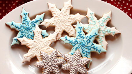 Holiday Cookies And Candy Virtual Treats Tray Kitchen
