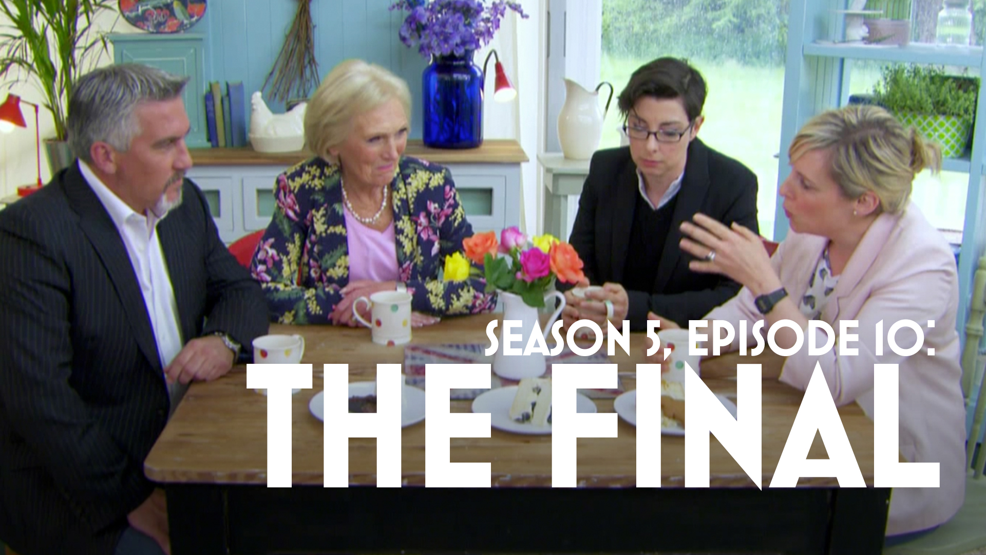 Episode 10: The Final