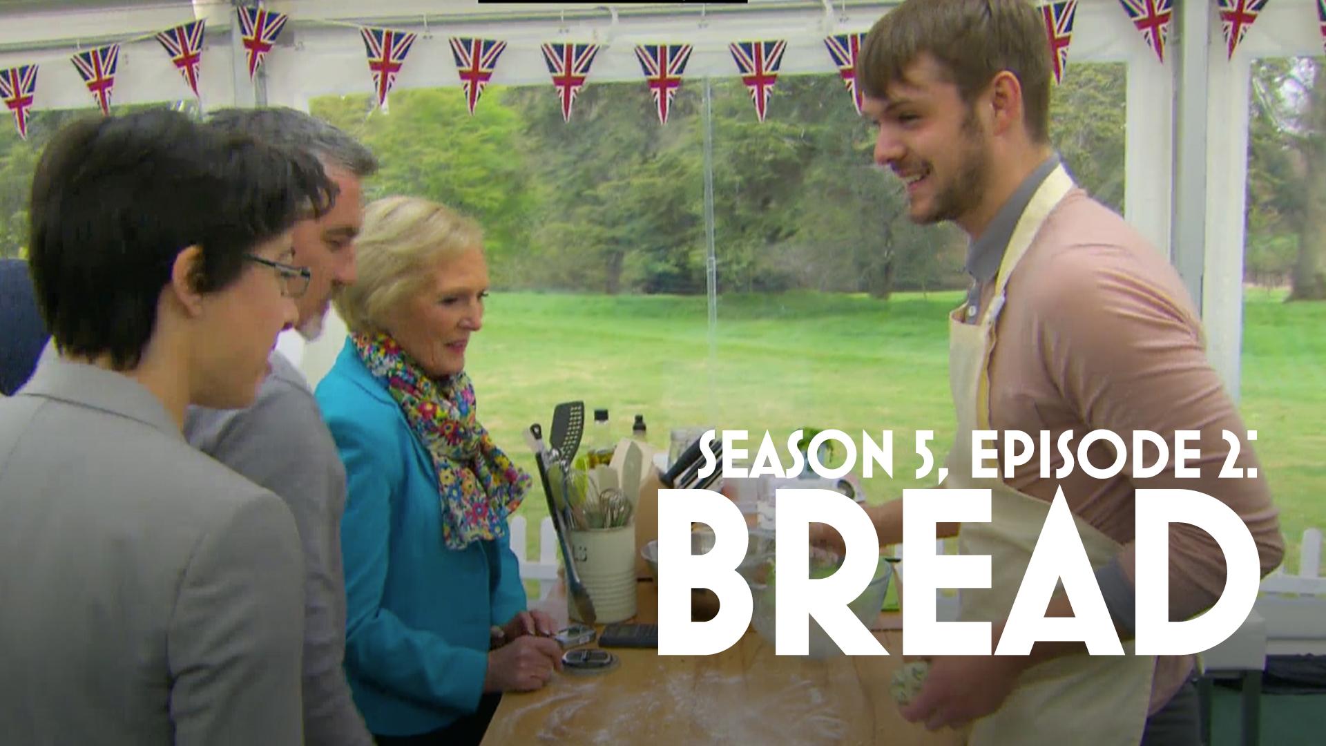 Episode 2: Bread