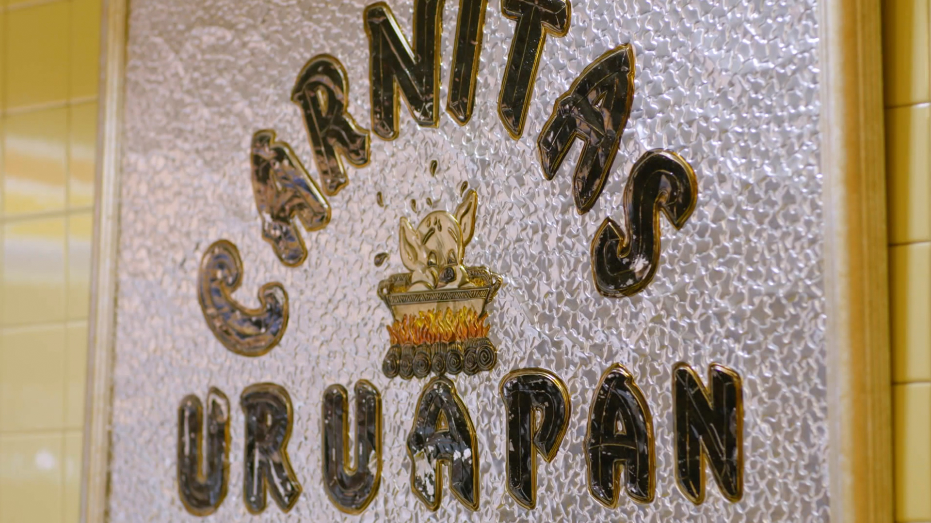 Carnitas Uruapan