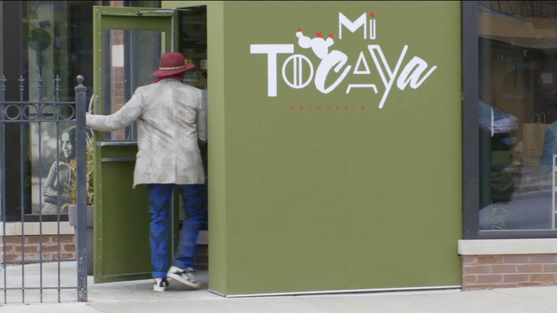 Mii Tocaya