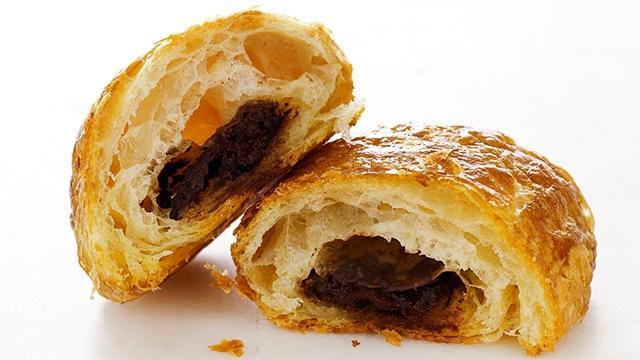 Martha Bakes Croissant episode