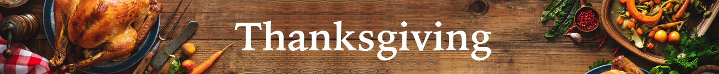 What To Do With Thanksgiving Leftovers custom banner