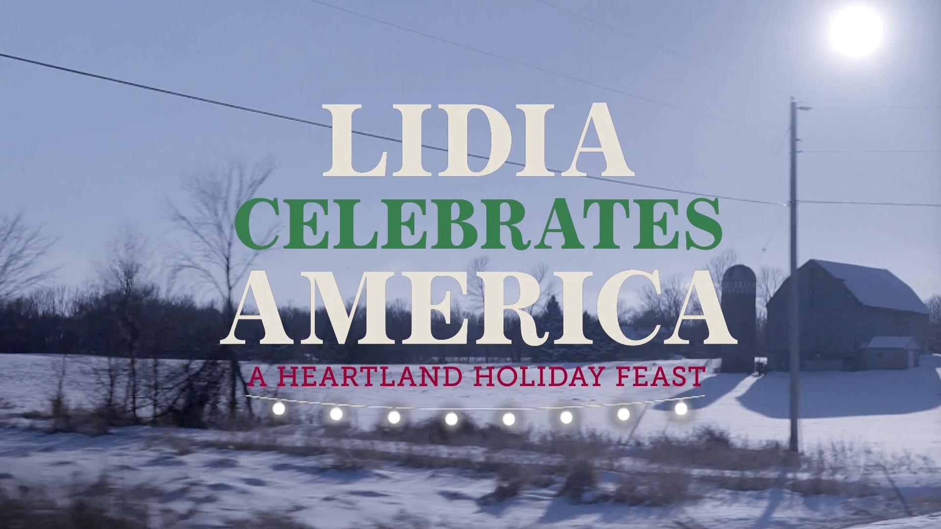 A Heartland Holiday Feast