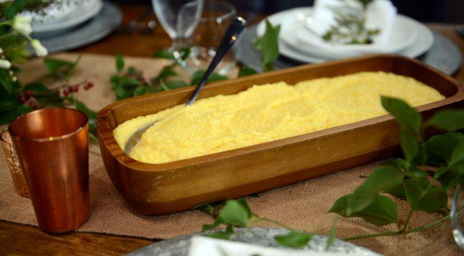 basic polenta