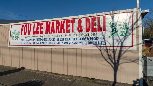 FouLee Market