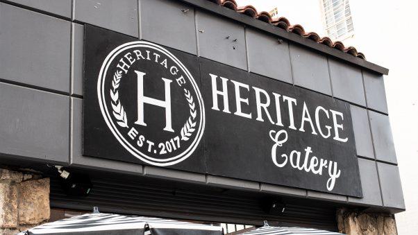 Heritage Eatery
