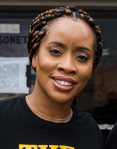 Michelle Kavachi Ukegbu