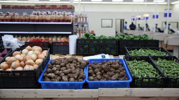 Wazobia Market