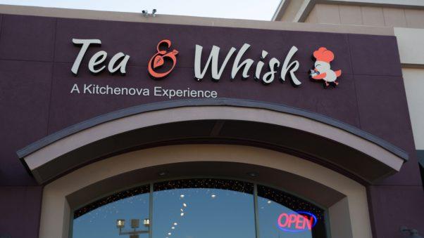 Tea & Whisk