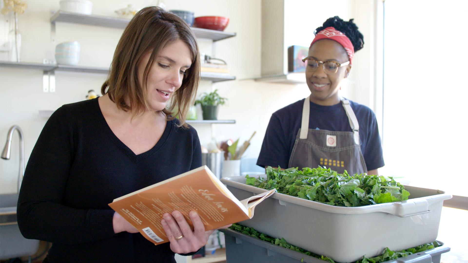 Somewhere South: Recipes - PBS Food