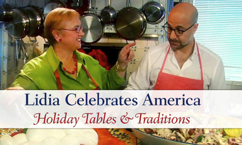 Holiday Tables & Traditions