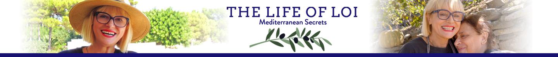Life of Loi: Mediterranean Secrets custom banner