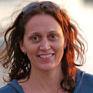 Alexandra Lescaze