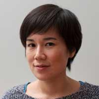 Kyoko Miyake