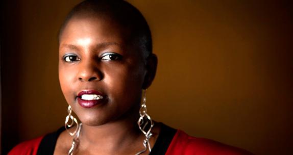 The New Black filmmaker Yoruba Richen