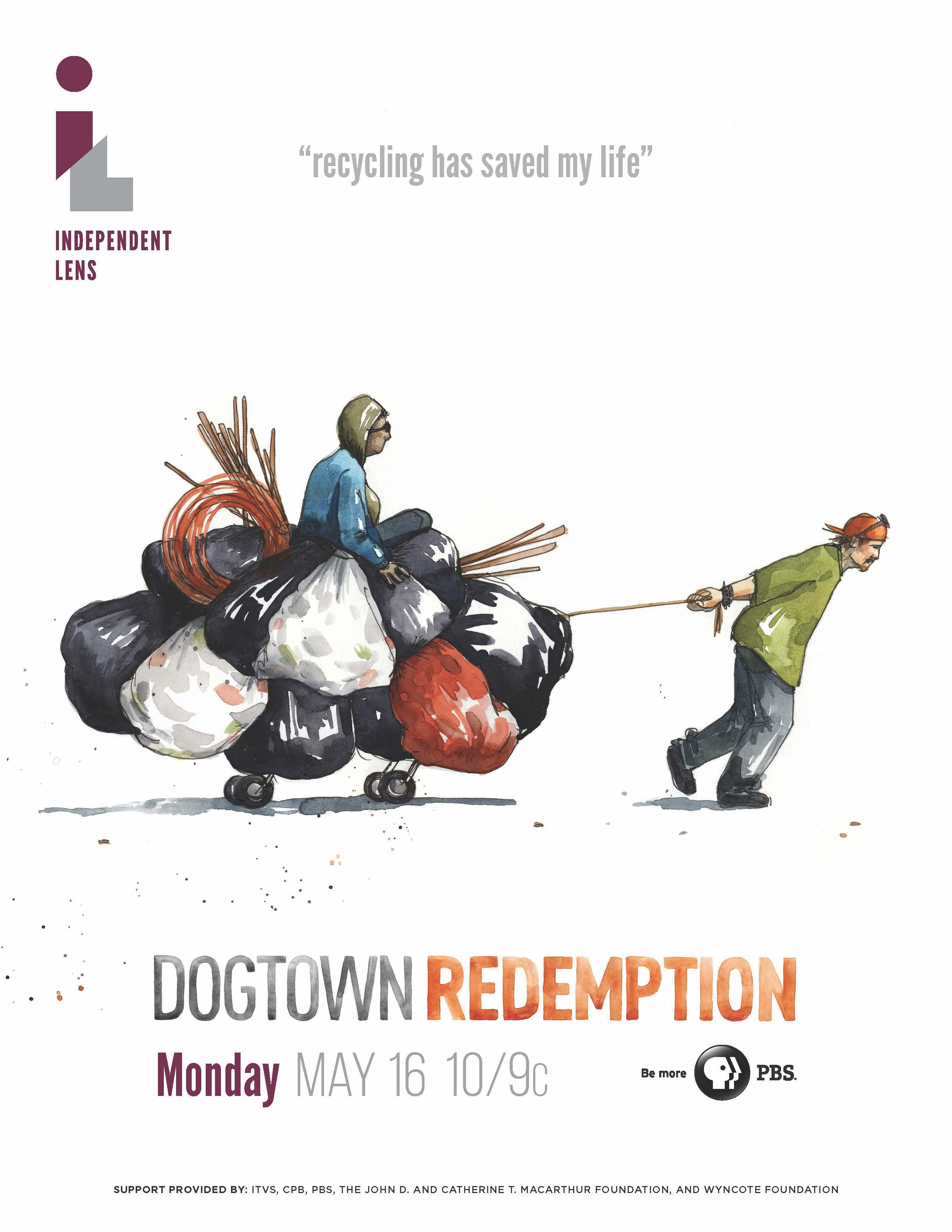 Dogtown Redemption