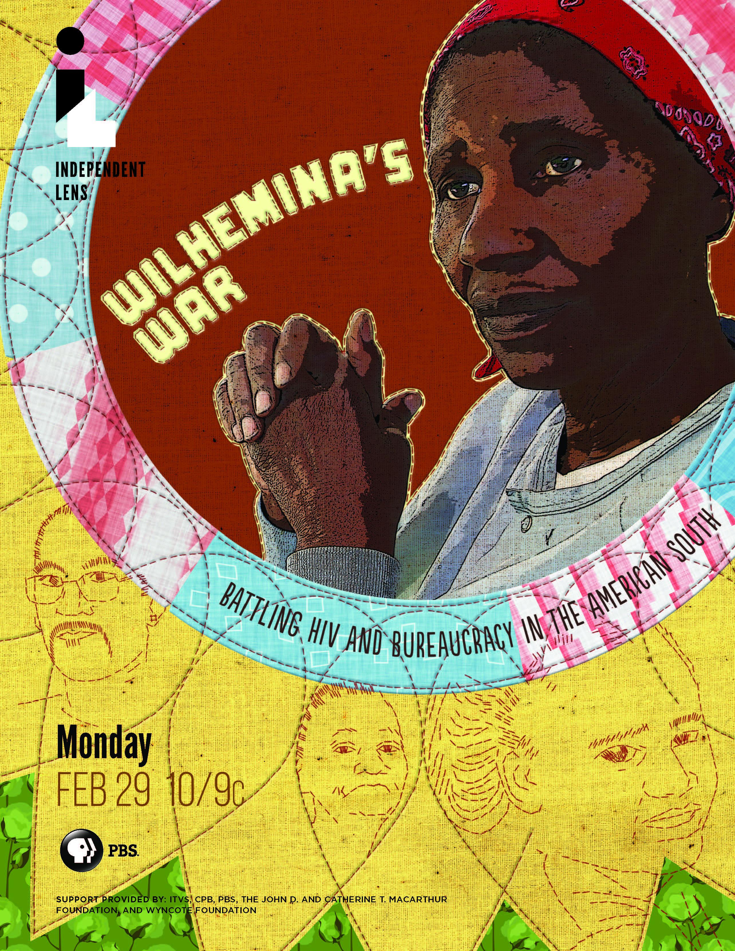 Wilhemina's War