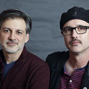 Keith Fulton & Lou Pepe
