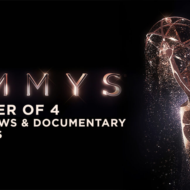 Independent Lens wins 4 News & Documentary Emmys, 2017