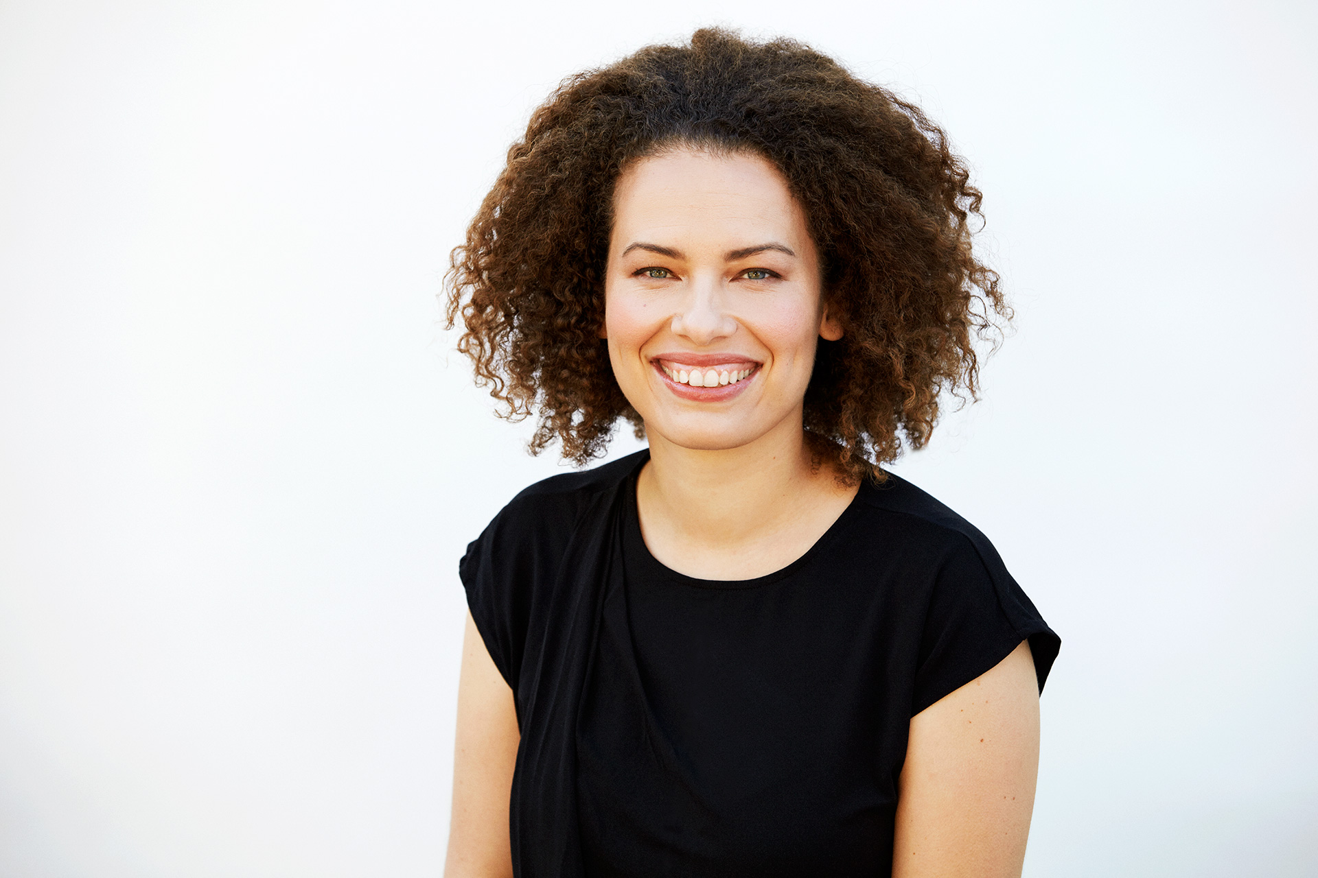 Unrest filmmaker Jen Brea