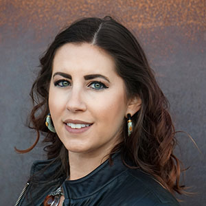 Erika Cohn