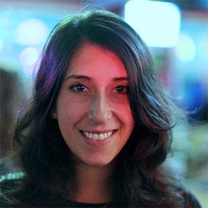 Rita Baghdadi