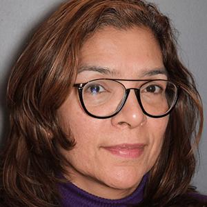 Vivian Vázquez Irizarry