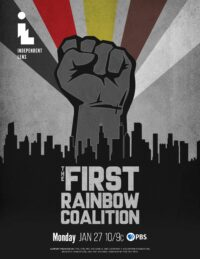 Thumbnail for: The First Rainbow Coalition