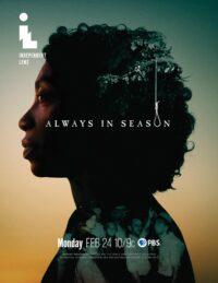 Thumbnail for: Always in Season