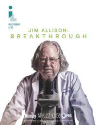 Thumbnail for: Jim Allison: Breakthrough