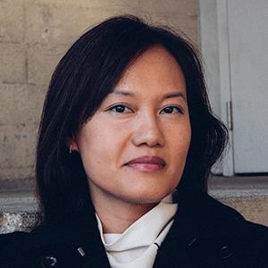 Eunice Lau