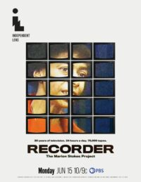 Thumbnail for: Recorder: The Marion Stokes Project