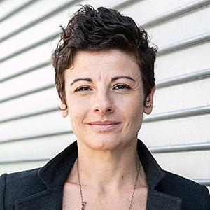 Patricia Zagarella