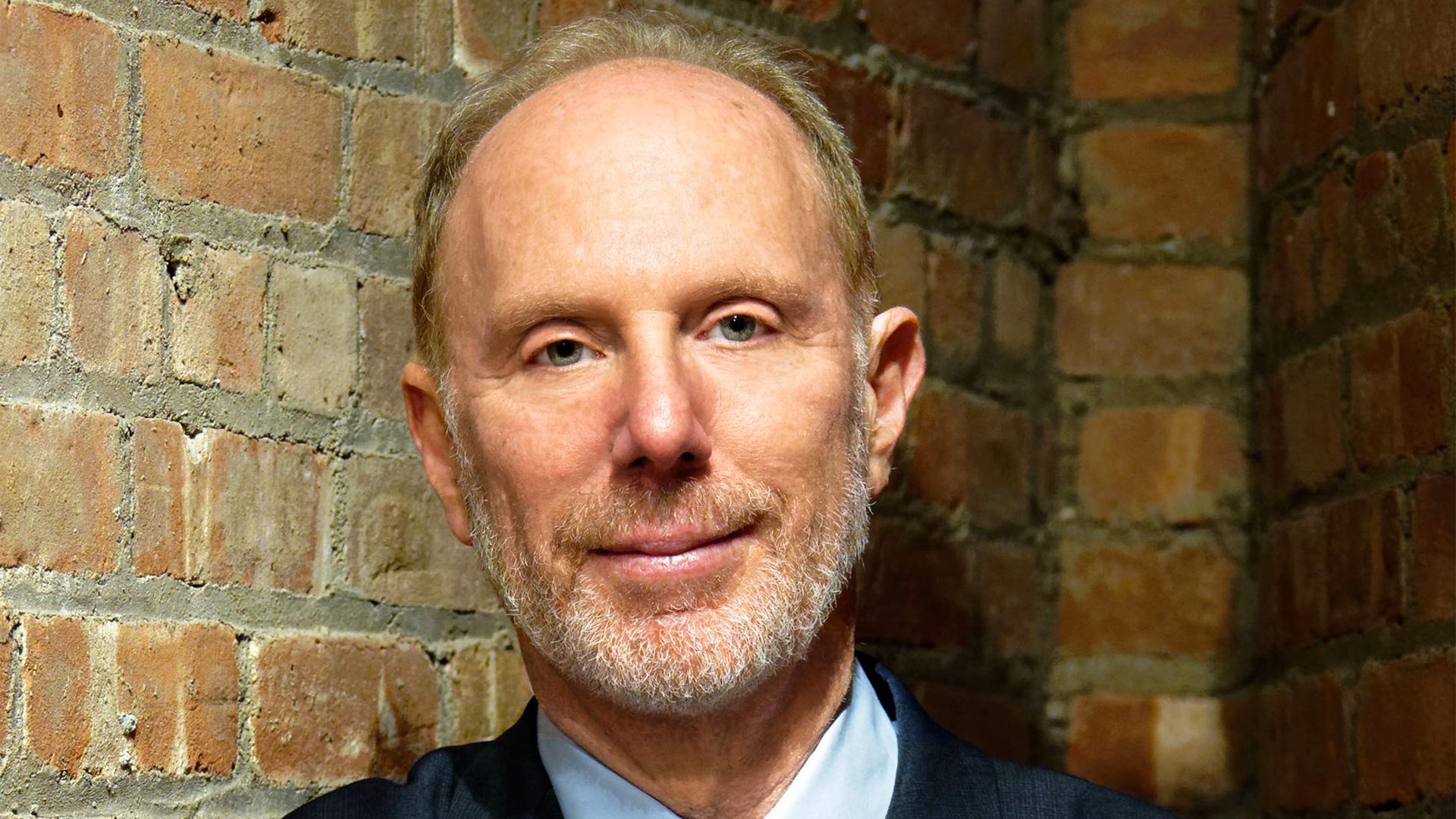 Kenneth Paul Rosenberg, MD