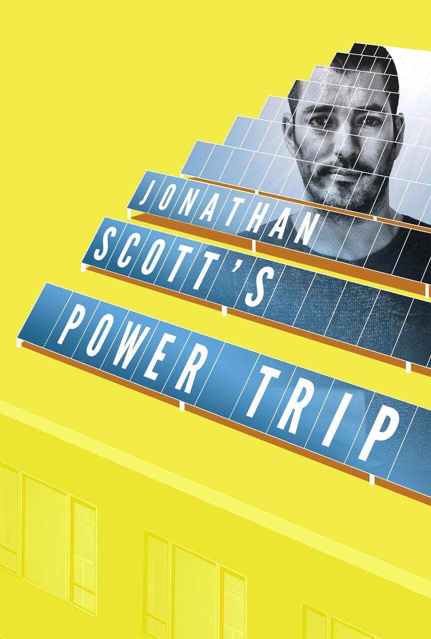 Jonathan Scott's Power Trip
