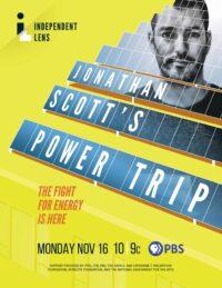 Thumbnail for: Jonathan Scott's Power Trip